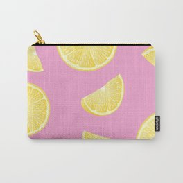 Pull up with a Lemon Carry-All Pouch