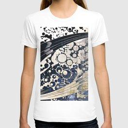 BK ASBSTRAKT 2 T-shirt