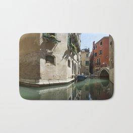 italy - venice - widescreen_621-623 Bath Mat