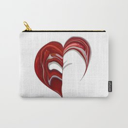 Love formation Carry-All Pouch