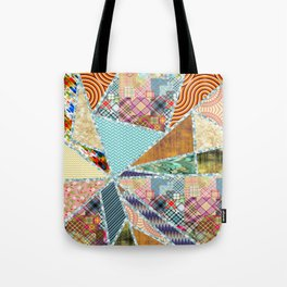 Textile Tote Bag