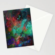 Everything is nothing 28 (therefore it was beautiful) Stationery Cards