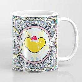 Cuteness Mandala Coffee Mug