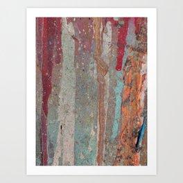 Surfaces.02 Art Print
