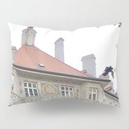 flap Pillow Sham