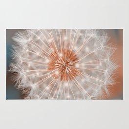 Dandelion Plasma Rug