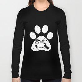 crewneck son t-shirts Long Sleeve T-shirt