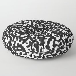 digitalHaring. 1 Floor Pillow