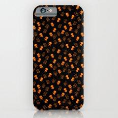 Aliens-Orange Slim Case iPhone 6s