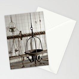 Baskets Stationery Cards