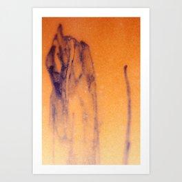 Idiossincrasia 7 Art Print