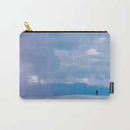 the odds tell another story Carry-All Pouch