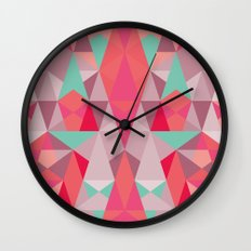 Simply II Wall Clock