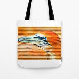 The beautiful gannets I Tote Bag