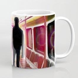 dystopian exit Coffee Mug