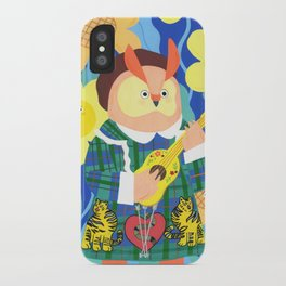 Kawaii Animals : Muse iPhone Case