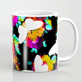 Thinking Spring Coffee Mug