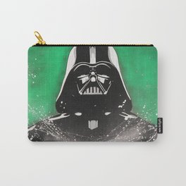 Dark Movie Green Carry-All Pouch