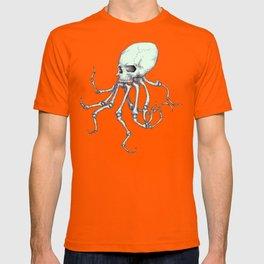 Skellingpus T-shirt