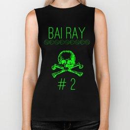 BaiRay Biker Tank