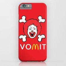 VOMIT Ronald iPhone 6s Slim Case