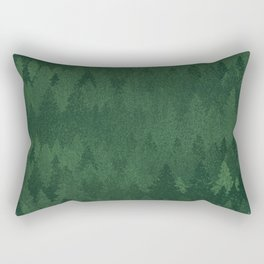 TREE L/NE Rectangular Pillow
