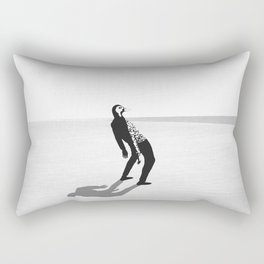 Dare to be Different Rectangular Pillow