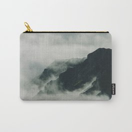 Mist at Dawn Carry-All Pouch