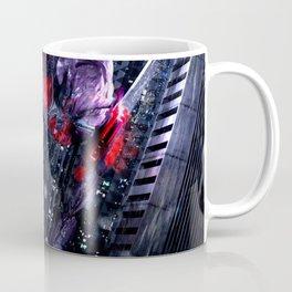 Evangelion NERV Eva 01 Coffee Mug