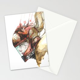 Zero Laser Stationery Cards