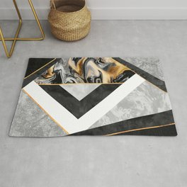 Lines & Layers 2.2 Rug