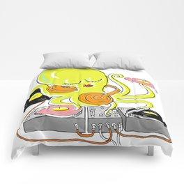 Discjoctopus Comforters