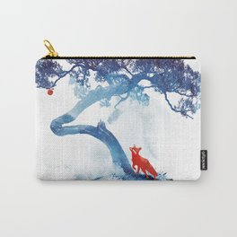The last apple tree Carry-All Pouch
