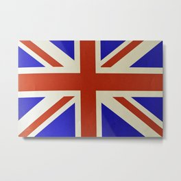 Got love England Metal Print