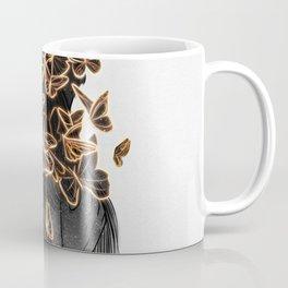 The butterflies of love. Coffee Mug