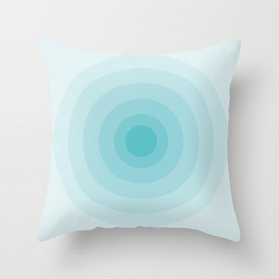 Pillow IV Throw Pillow