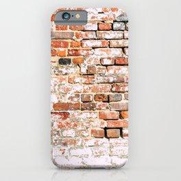 Bricked iPhone Case