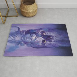 A Different Girl Rug
