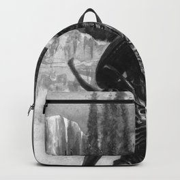 Alien - Xenomorph Backpack