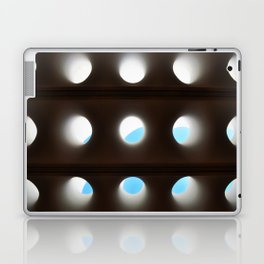 Unearthly Laptop & iPad Skin