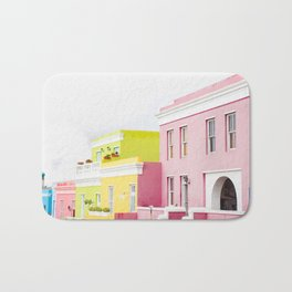 Bo Kaap Main Street Bath Mat