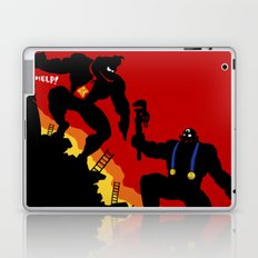 Donkey Knight Laptop & iPad Skin