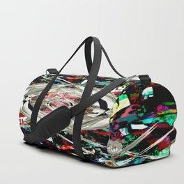 Night-hawk Duffle Bag
