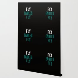 Fly Eagles Fly Wallpaper