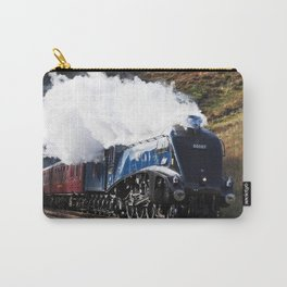Sir Nigel Gresley at Blea Moor Carry-All Pouch
