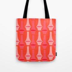 Riihimäki Pink Tote Bag