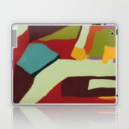 Never-ending Abstract Art Laptop & iPad Skin
