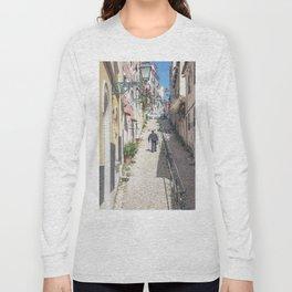 Hilly Lisbon Long Sleeve T-shirt