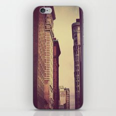Inception iPhone & iPod Skin