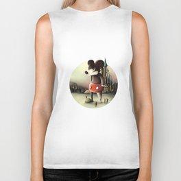 Mickey's Kingdom Biker Tank